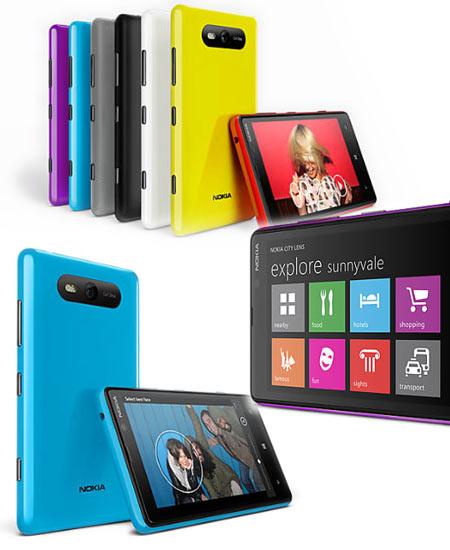 Why should I buy Nokia Lumia 920 windows 8 phone