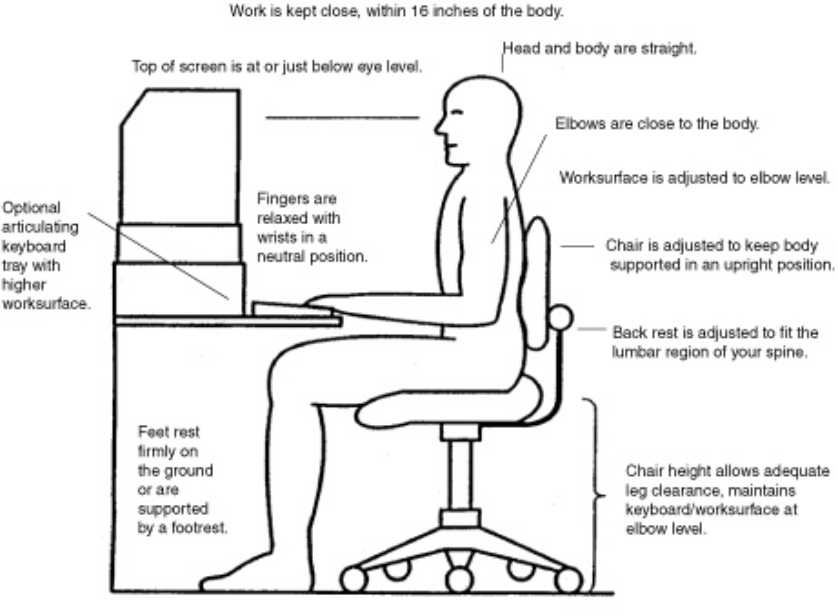ergonomic-workstation - images 1114