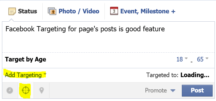 facebook page managing tips