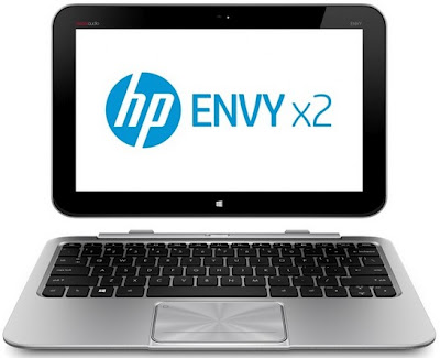 hp envy x2 tablet pc hybrid laptop
