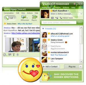 yahoo messenger download Yahoo Messenger Download