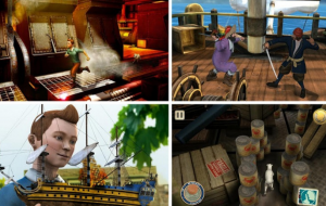adventures of tintin android game download 300x190