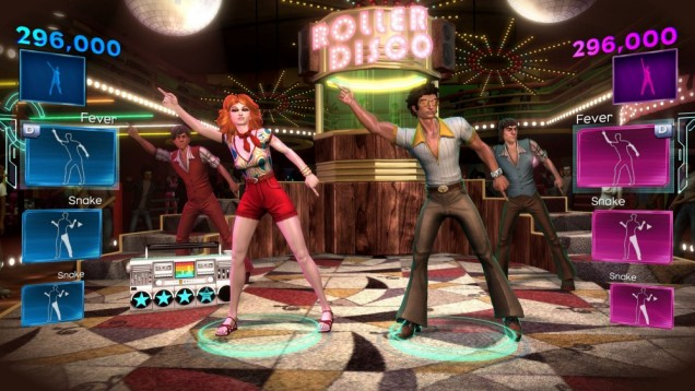 Dance Central 3 for xbox kinect Released