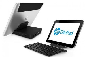 HP ElitePad 900 Windows 8 Tablet Specification, Features, Price