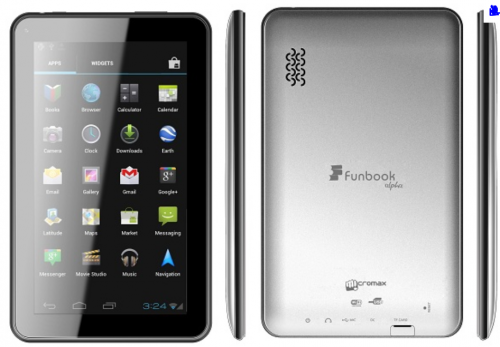 micromax-funbook-alpha-price