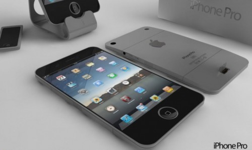 Apple iPhone 5S Release Date, Specification, Rumors, News