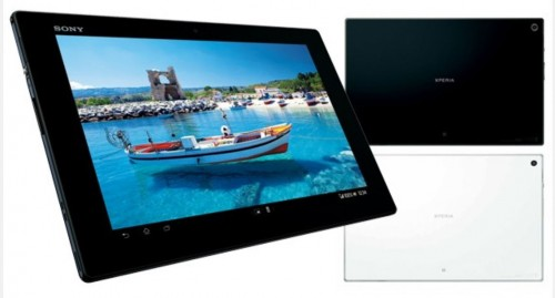 sony-xperia-tablet-z-white-black-colors