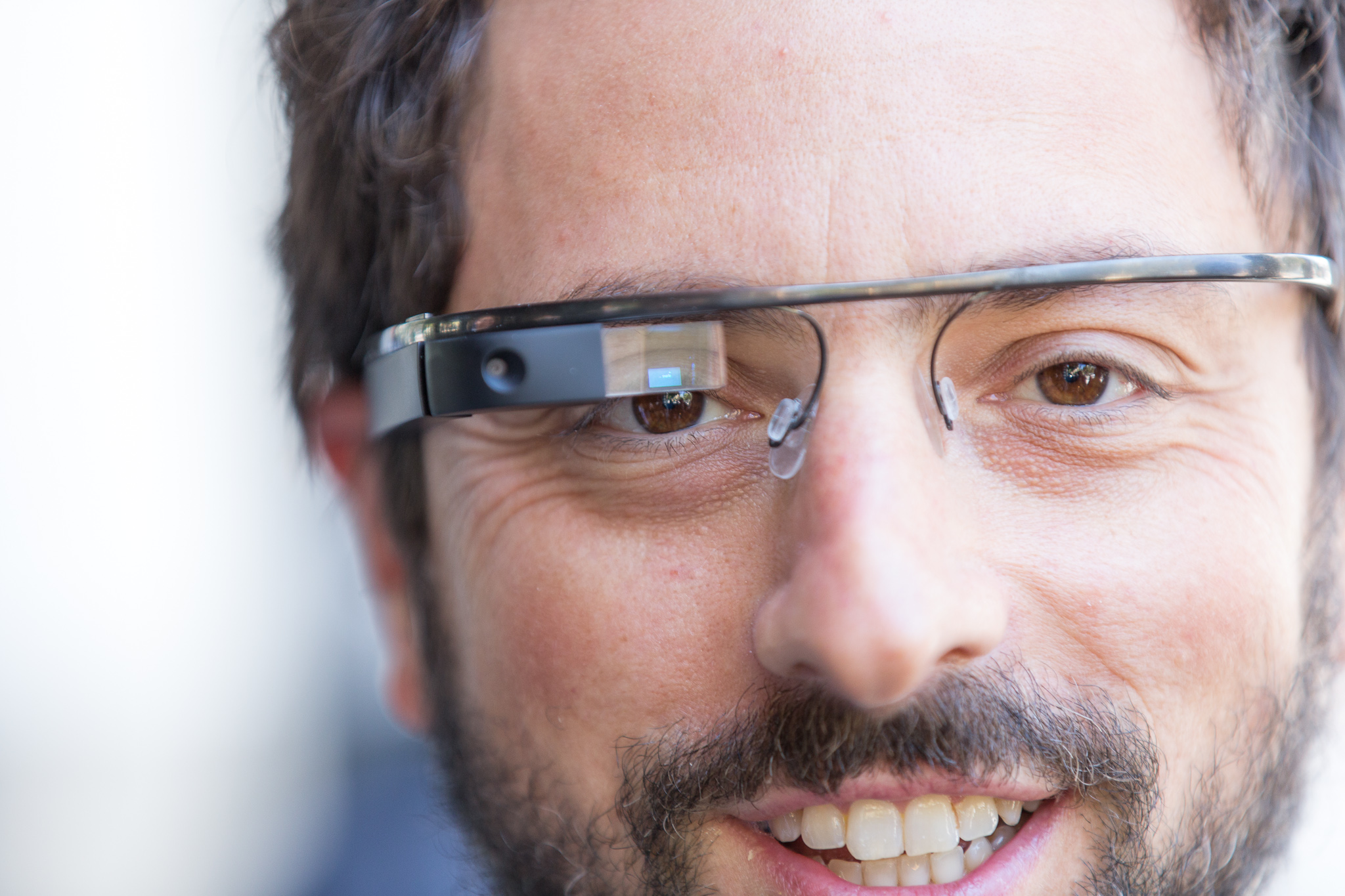 Google Glass to be more native with Bone Conduction Technology