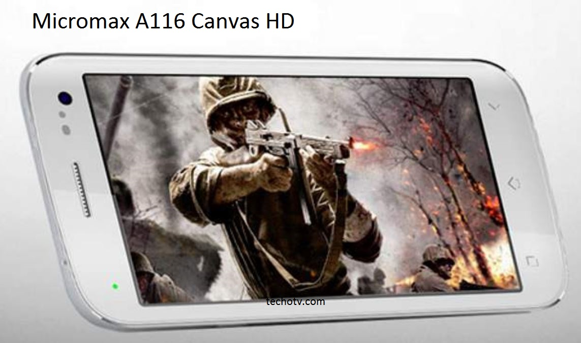 Micromax A116 Canvas HD Release Date delayed