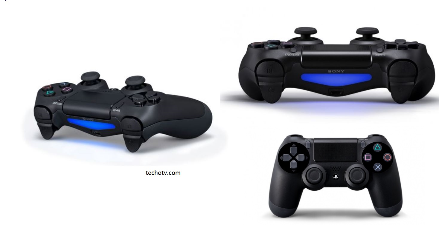 PlayStation 4 Official Specification, Features, Release Date, Price