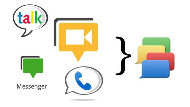 Babble-Messenger+Gtalk+Hangout+Voice