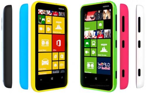 Lumia 620 main
