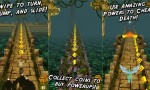 Windows 8 mobile Temple Run