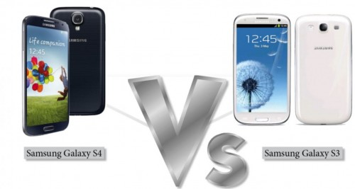Comparison Galaxy s3 And s4 Galaxy-s4-vs-galaxy-s3