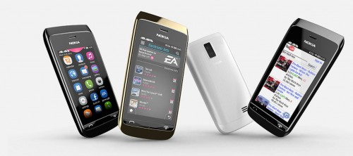 Nokia Asha 310 Full Specification, Price – Touchscreen Dual Sim with WiFi Phone