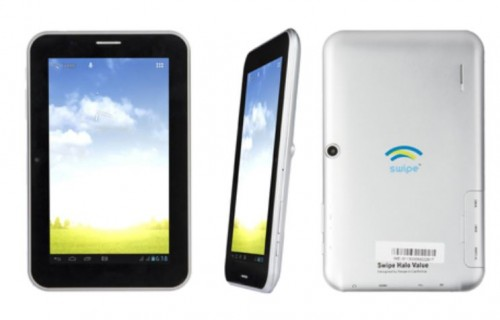 Swipe Halo Value Tablet Specification, Price