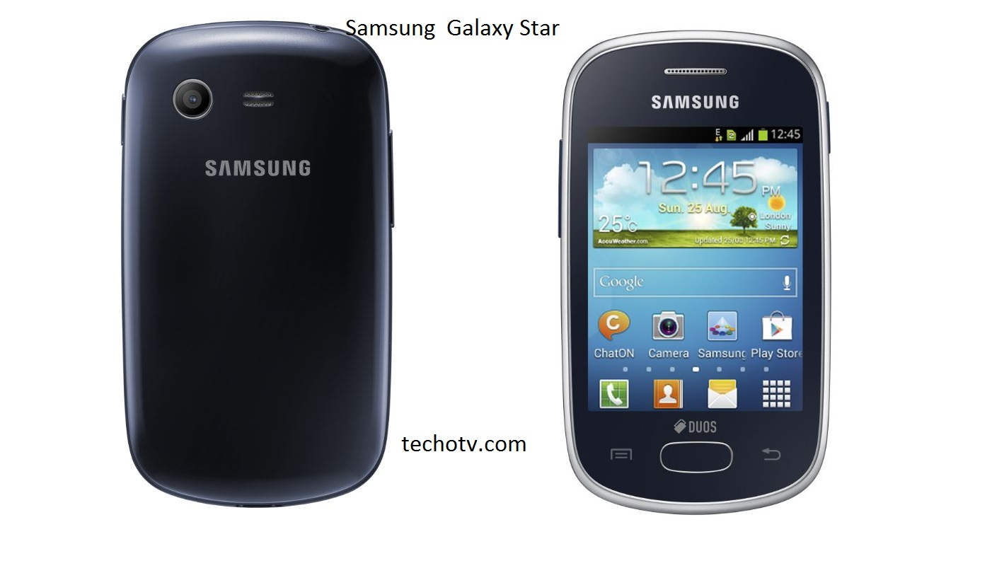 Samsung Galaxy Star and Galaxy Pocket Neo launched