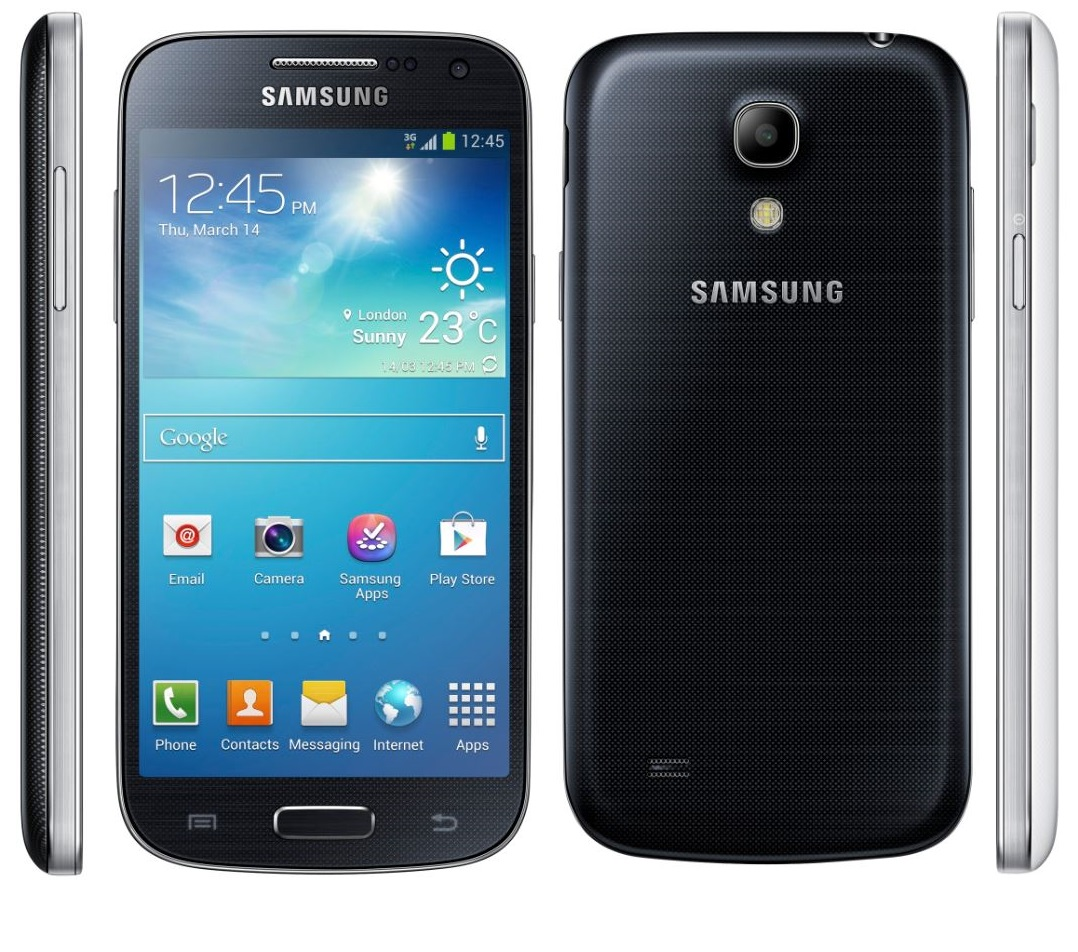 Samsung Galaxy S4 Mini officially launched with 3 models – 3G, 4G, Dual SIM