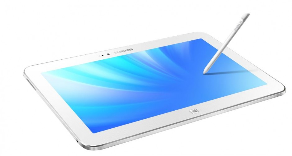 how to get windows mail on samsung tablet