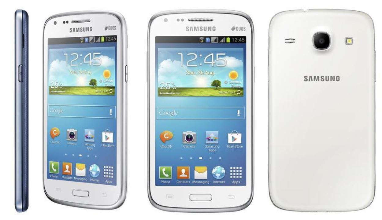 Samsung Galaxy Core Price in India, Listed Online