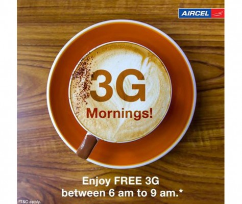 free-aircel-3g-trick