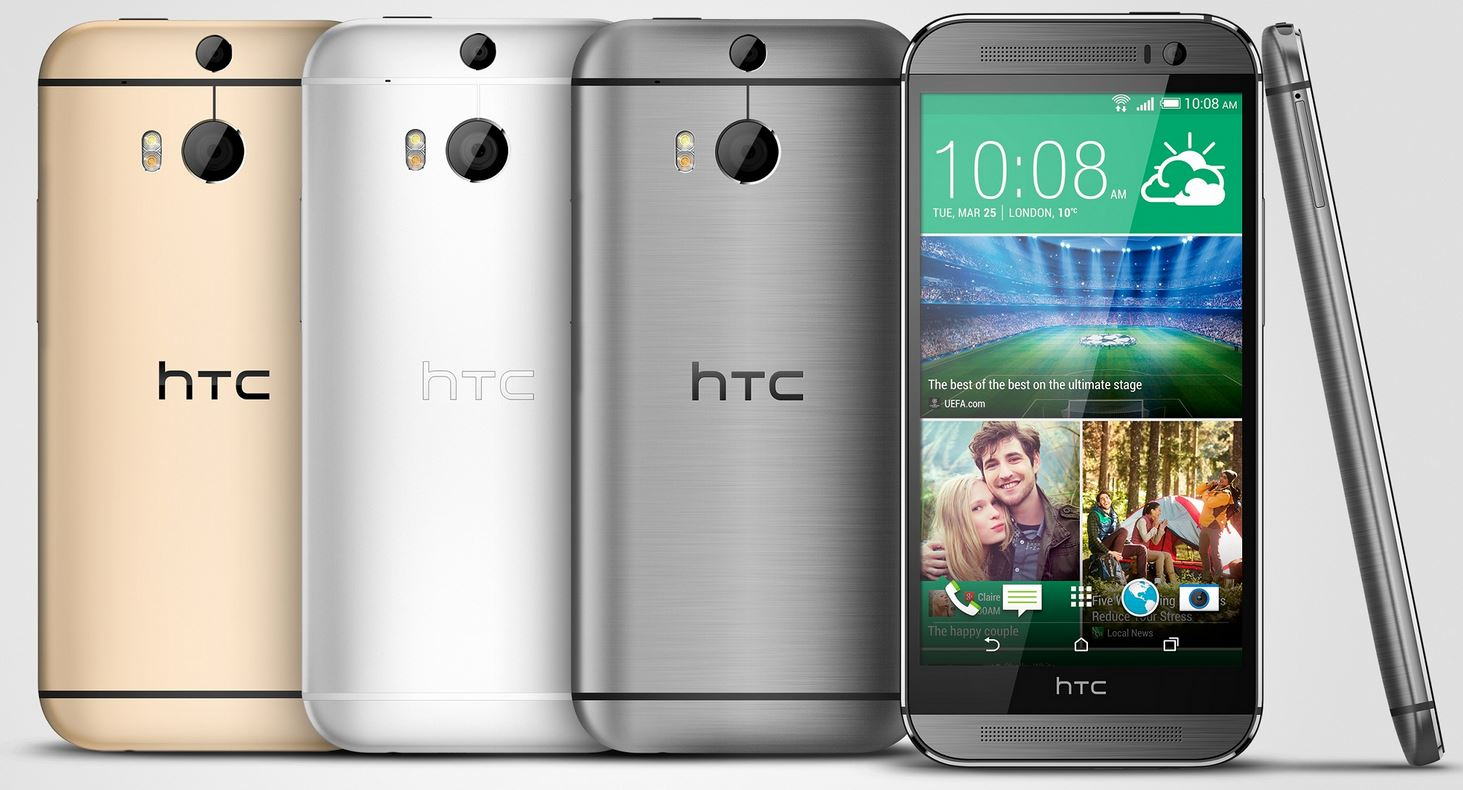 HTC One M8 Dual SIM Released, Availability, Price, Specs
