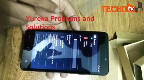 Top 10 plus Yureka Defects, Cons, Problems and Solutions